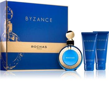 Rochas Byzance (2019) Gift Set  I. voor Vrouwen
