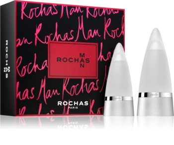 Rochas Rochas Man Gift Set for Men I.