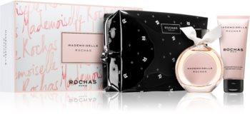 Rochas Mademoiselle Rochas Geschenkset I. für Damen
