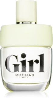 Rochas Girl Eau de Toilette da donna