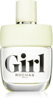 Rochas Girl Eau de Toilette Naisille