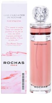 Rochas Les Cascades de Rochas - Eclat d'Agrumes Eau de Toilette para mulheres 100 ml