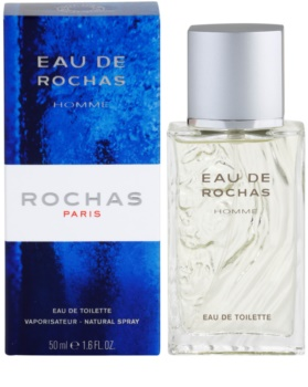 Rochas Eau de Rochas Homme Eau de Toilette für Herren