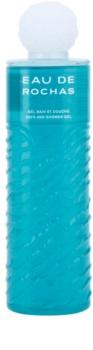 Rochas Eau de Rochas gel de duche para mulheres