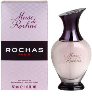 Rochas Muse de Rochas Eau de Parfum para mujer