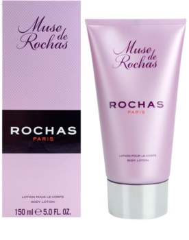 Rochas Muse de Rochas Bodylotion  voor Vrouwen
