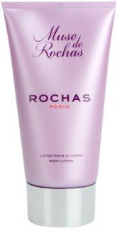 Rochas Muse de Rochas Body Lotion für Damen