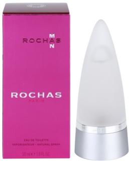 Rochas Rochas Man eau de toilette for Men