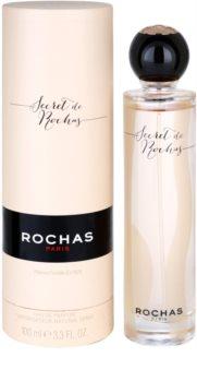 Rochas Secret De Rochas Eau de Parfum voor Vrouwen