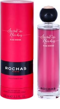 Rochas Secret De Rochas Rose Intense eau de parfum para mujer