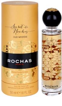 Rochas Secret de Rochas Oud Mystère Eau de Parfum para mujer