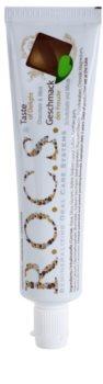 R.O.C.S. Taste of Delight pasta dentrífica para os dentes saudáveis e bonitos