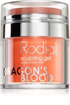 Rodial Dragon's Blood Sculpting gel gel remodelador con efecto regenerador