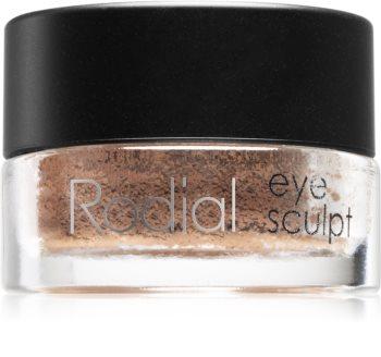 Rodial Eye Sculpt krémové stíny na oči a obočí