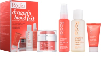 Rodial Dragon's Blood lote cosmético I. para mujer