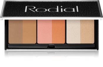 Rodial I Woke Up Like This Palette контурираща палитра за лице