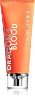 Rodial Dragon's Blood crema-gel per ridefinire i contorni di viso e collo