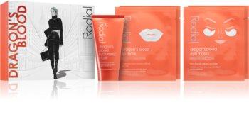Rodial Dragon's Blood Moisture Boost Set kozmetikai szett a hidratált bőrért