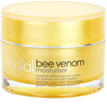 Rodial Bee Venom hidratantna krema za lice s pčelinjim otrovom
