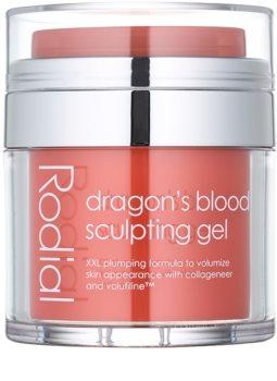 Rodial Dragon's Blood gel remodelant effet régénérant