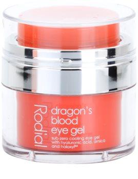 Rodial Dragon's Blood rashlađujući gel za područje oko očiju