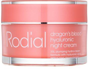 Rodial Dragon's Blood crema notte anti-age