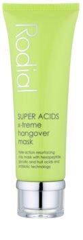 Rodial Super Acids X-treme Hangover Mask