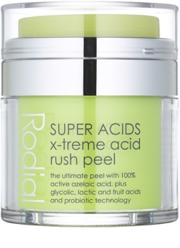 Rodial Super Acids Enzym-Peeling zur Erneuerung der Hautoberfläche