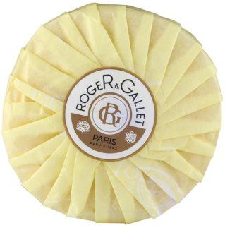 Roger & Gallet Cédrat sapone solido in scatola