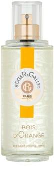 Roger & Gallet Bois d'Orange eau rafraîchissante mixte