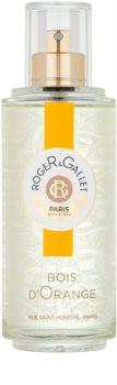 Roger & Gallet Bois d'Orange osviežujúca voda unisex