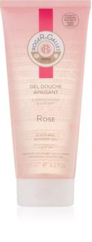 Roger & Gallet Rose pomirjajoči gel za tuširanje