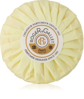Roger & Gallet Fleur d'Osmanthus Bar Soap In Box