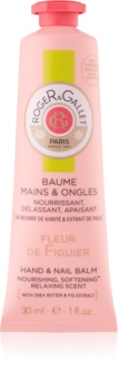 Roger & Gallet Fleur de Figuier Balm for Hands and Nails