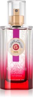 Roger & Gallet Gingembre Rouge Intense woda perfumowana dla kobiet