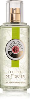 Roger & Gallet Feuille De Figuier erfrischendes wasser Unisex