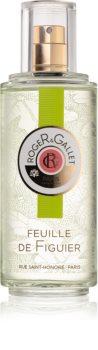 Roger & Gallet Feuille De Figuier osvěžující voda unisex