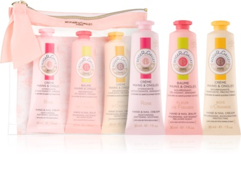 Roger & Gallet Hand Cream Trio Cosmetic Set I. for Women