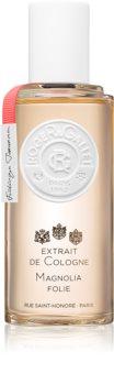 Roger & Gallet Extrait De Cologne Magnolia Folie eau de cologne voor Vrouwen