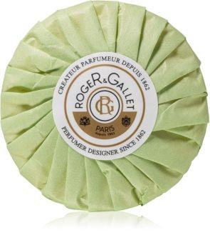 Roger & Gallet Feuille De Figuier sapone solido