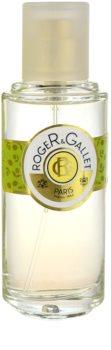 Roger & Gallet Cédrat eau fraiche para mujer