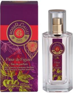 Roger & Gallet Fleur de Figuier eau de parfum para mujer 50 ml