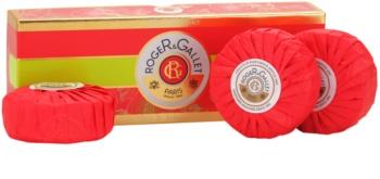 Roger & Gallet Fleur de Figuier coffret I.
