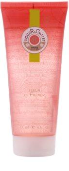 Roger & Gallet Fleur de Figuier relaksacijski gel za prhanje