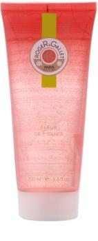 Roger & Gallet Fleur de Figuier relaxační sprchový gel