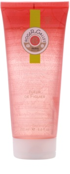 Roger & Gallet Fleur de Figuier релаксиращ душ гел