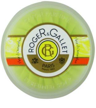 Roger & Gallet Fleur d'Osmanthus sabonete