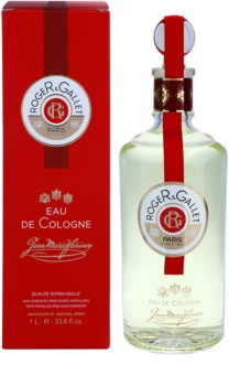 Roger & Gallet Jean-Marie Farina agua de colonia para mujer