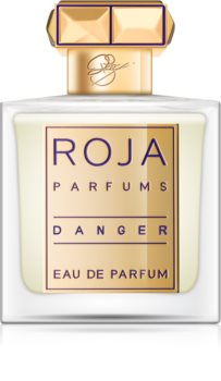 Roja Parfums Danger Eau de Parfum for Women