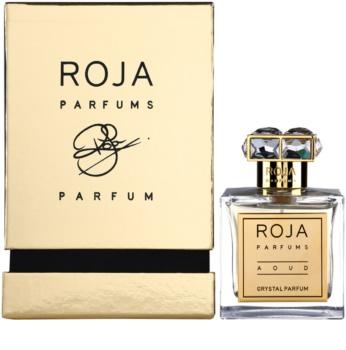 Roja Parfums Aoud Crystal perfume unissexo